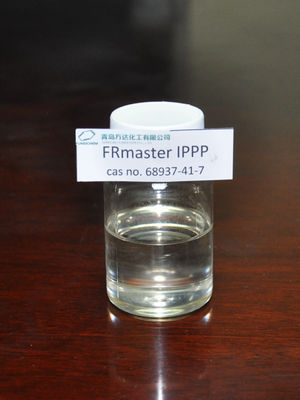 Cina CAS 68937-41-7Triaryl Phosphate Isopropylate / Plasticizer PPO for PVC Cables Distributor